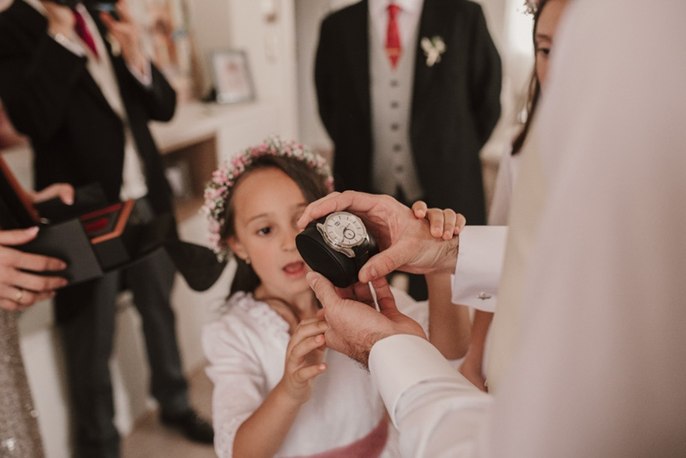 boda en el palacio de los cordova granada