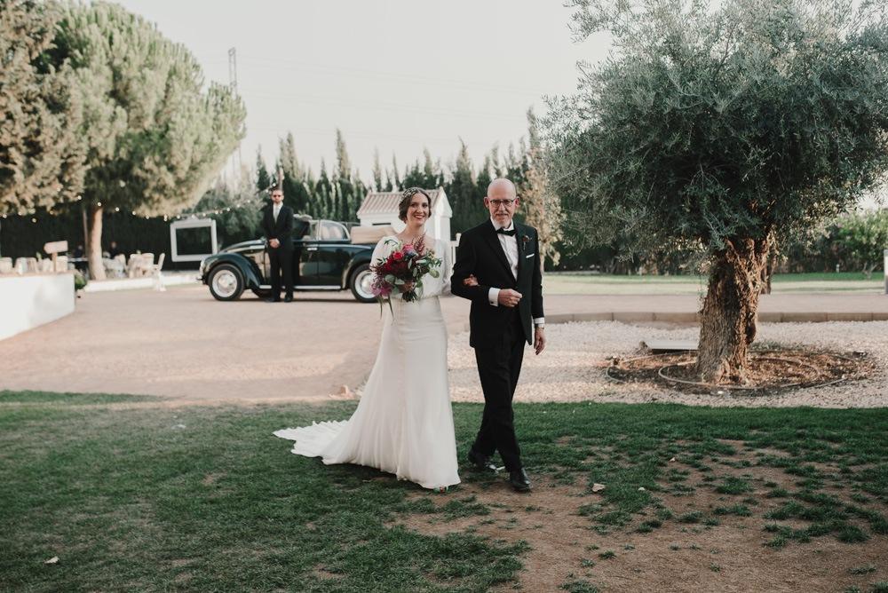 boda en el cortijo de enmedio granada fotografo de bodas
