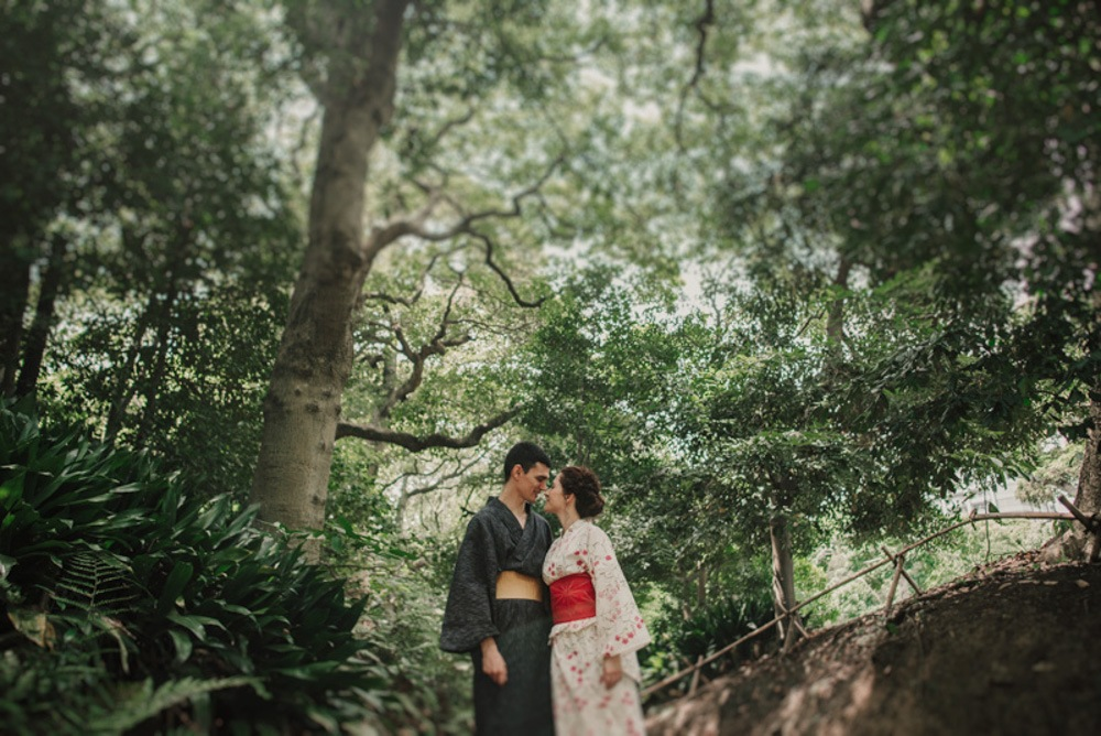 Preboda en Japón Sergio Rojas Fotógrafo de Bodas