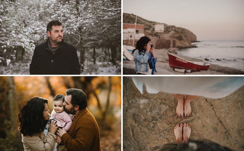 Biografia Sergio Rojas Fotógrafo de Bodas en Granada